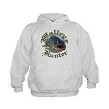 Walleye hunter 3 Hoodie