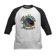 Walleye hunter 3 Tee