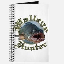 Walleye hunter 3 Journal