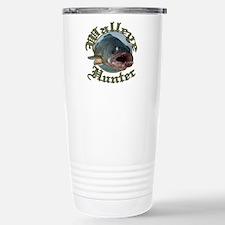 Walleye hunter 3 Travel Mug