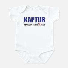 Kaptur 2006 Infant Creeper