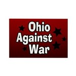 Ohio Against War Magnet