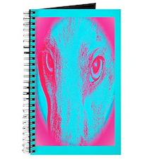 Blue Zoe Journal