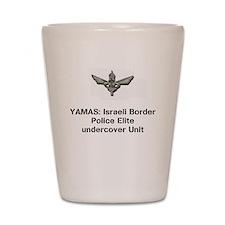 YAMAS Shot Glass