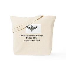 YAMAS Tote Bag