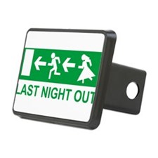 bachelor party Hitch Cover