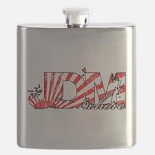 JDM Whore Flask