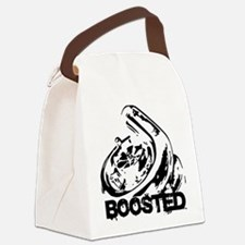 Boosted Canvas Lunch Bag