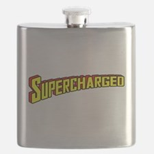 Supercharged Flask
