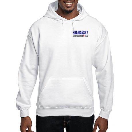 Shamansky 2006 Hooded Sweatshirt