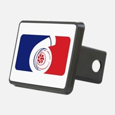 Major League Boost Hitch Cover