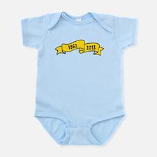 1962 Infant Bodysuit