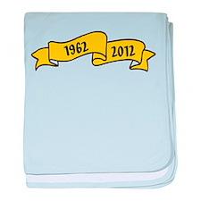 1962 baby blanket