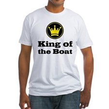 King of the Boat Shirt