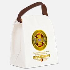 Mississippi SCH Canvas Lunch Bag