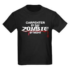 Carpenter Zombie T