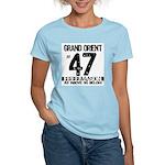Freemason As Above So Below Women's Light T-Shirt