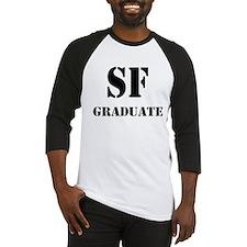 Sound Factory Graduate Baseball Jersey