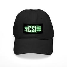 Christian Spiritual Investigators Baseball Hat