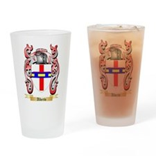 Alberto Drinking Glass