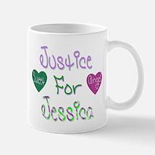 Justice for Jessica Mug