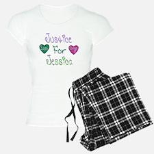 Justice for Jessica Pajamas