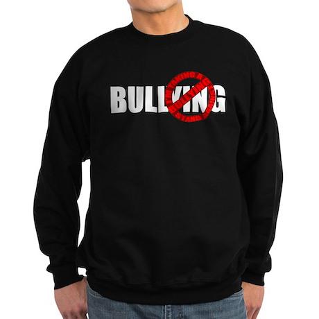 Anti Bullying Sweatshirt (dark)