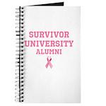 Survivor University Journal