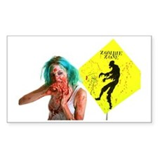 Computer Engineer Zombie Sticky Notes