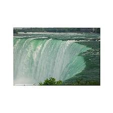Niagara Falls 2 Rectangle Magnet