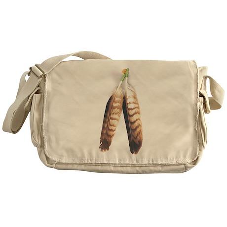 Native Messenger Bag
