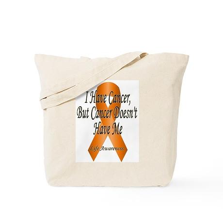 Leukemia Tote Bag