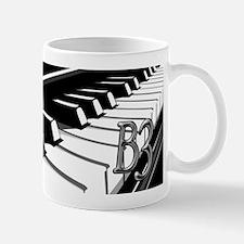 B3- CHROME -PHOTO.psd Mug