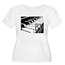 B3- CHROME -PHOTO.psd T-Shirt