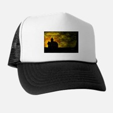 Incomprehensible - scattered Trucker Hat