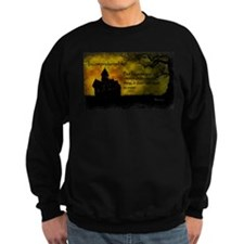 Incomprehensible - scattered Sweatshirt
