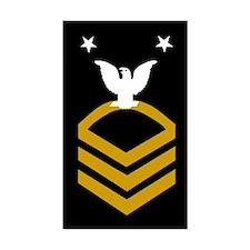 Master Chief Petty Officer<BR> Sticker 1