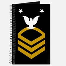 Master Chief Petty Officer<BR> Log Book 1