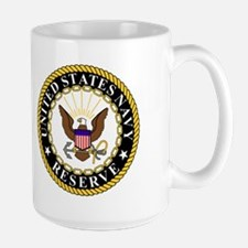 Master Chief Petty Officer<BR> 15 Ounce Mug 1