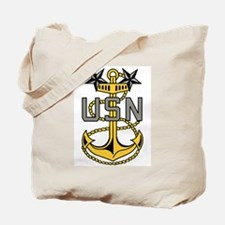 Master Chief Petty Officer<BR> Tote Bag 3