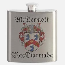 McDermott Irish/English Flask