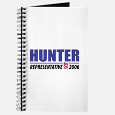 Hunter 2006 Journal