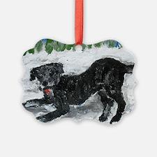 Ornament:: Artwork by Anne K Abbott