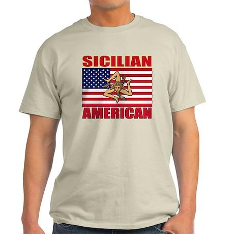 Sicilian American Light T-Shirt