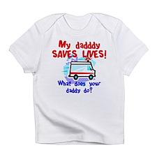 Unique Rescue Infant T-Shirt