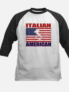 Italian American Tee