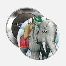 "Lucy the Christmas Elephant, Margate NJ 2.25"" Butt"