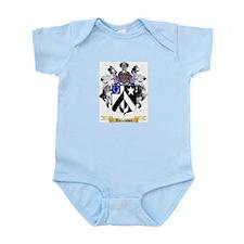 Alexander Infant Bodysuit