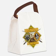 Cold Harbor (battle)1.png Canvas Lunch Bag