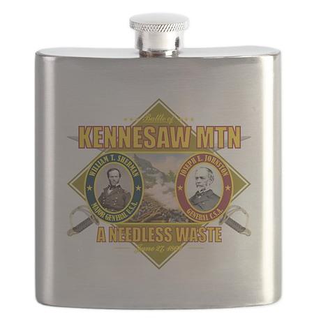 Kennesaw Mtn (battle)1.png Flask